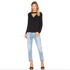 COH Citizens of Humanity Liya High Low Jeans